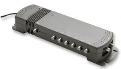 ANTIFERENCE A261LPRO  2 In 6+1 Out Pro-Series Amplifier